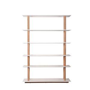 Verpan - bibliothèque - Shelf