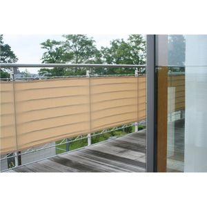 Neocord Europe - parasol & voile solaire - Stair Railing