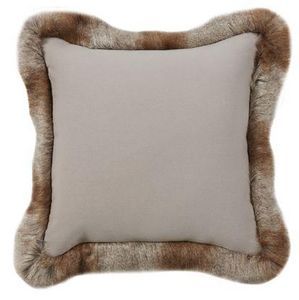 Novabresse - --essentiel - Square Cushion