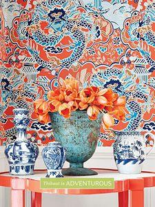 THIBAUT -  - Wallpaper