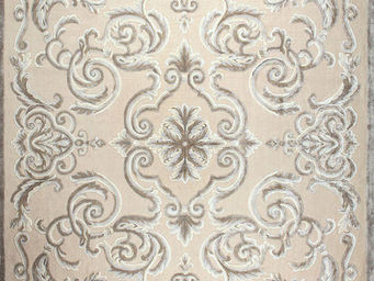 EDITION BOUGAINVILLE - cardinal ficelle - Modern Rug