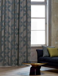 Creation Baumann -  - Hooked Curtain