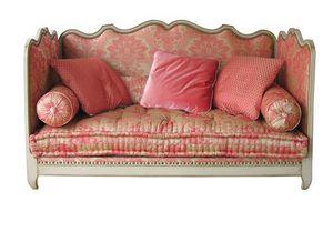 Moissonnier - sévigné - Lounge Day Bed