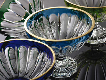 Cristallerie de Montbronn -  - Decorative Cup
