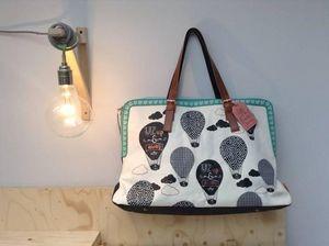 Disaster Designs -  - Handbag
