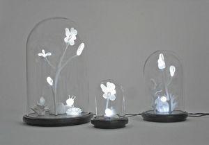 CÉCILE CHAREYRON -  - Glass Dome