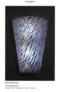 Cristal Benito -  - Wall Lamp
