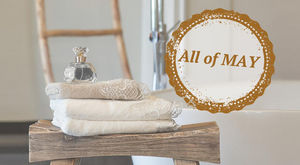MAY COLLECTION -  - Home Fragrance