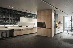 Snaidero - opera_-. - Modern Kitchen
