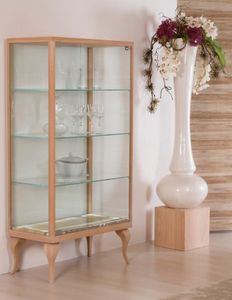 Green Apple Home style -  - Display Cabinet