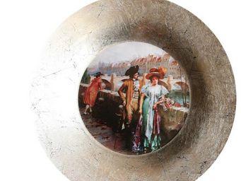 DOLLY -  - Decorative Platter