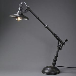 OLIVIER LE CLERC - delta - Desk Lamp