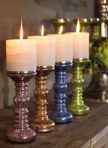 MIGANI Home -  - Candlestick