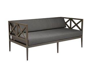 JANUS et Cie -  - Garden Sofa