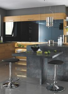 GLASSOLUTIONS France - decolaque - Kitchen Table