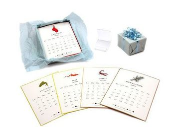 Benneton -  - Calendar