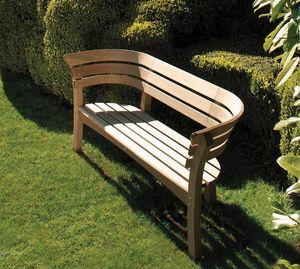 Gaze Burvill - la cour siège - Garden Bench
