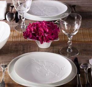 JACQUES PERGAY -  - Dinner Plate