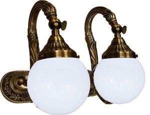 FEDE - san marino ii collection - Bedside Wall Lamp