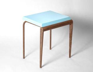 MALHERBE EDITION - table piètement prouvé - Side Table