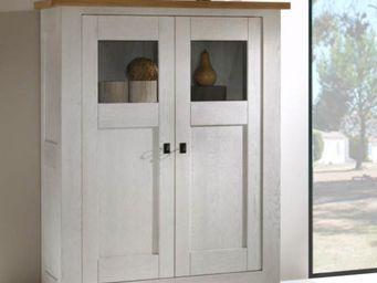 Ateliers De Langres - bibliothèque whitney - China Cabinet