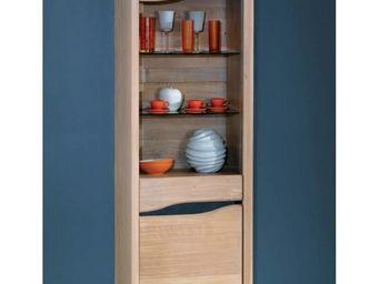 Ateliers De Langres - colonne ceram - Display Cabinet