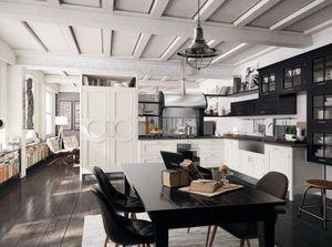 MARCHI CUCINE - --montserrat - Built In Kitchen