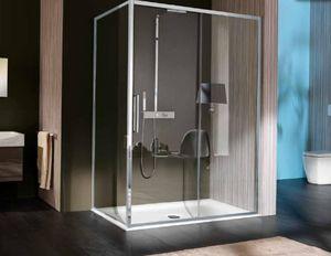 Samo - serie vis- - Sliding Shower Door