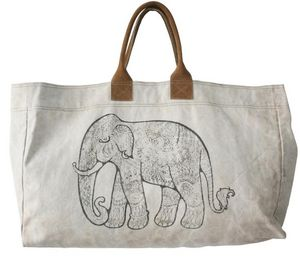SHOW-ROOM - elephant - Travel Bag
