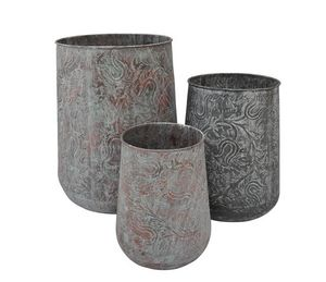 BYROOM -  - Plant Pot Cover