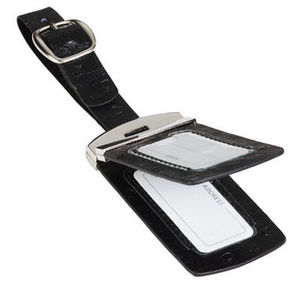 Equinoxe -  - Luggage Tag