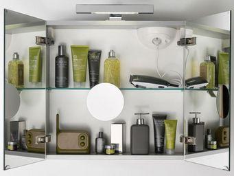 Delpha - delphy - Bathroom Wall Cabinet