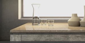 CaesarStone -  - Kitchen Worktop