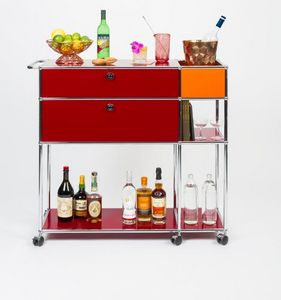 USM -  - Portable Bar