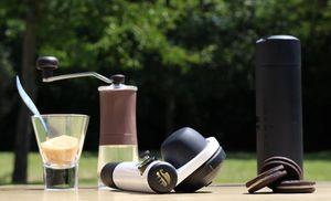 Handpresso -  - Portable Machine Expresso