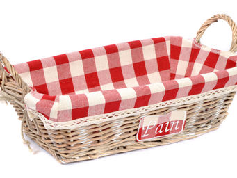 Clementine Creations -  - Bread Basket