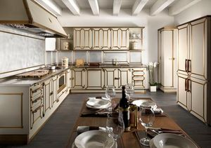 Officine Gullo -  - Built In Kitchen