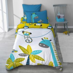 SELENE ET GAIA -  - Children's Bed Linen Set