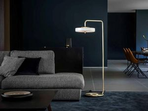 BERT FRANK - revolve - Reading Lamp