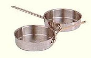 La Boutique Du Dinandier -  - Sauté Pan