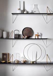 MAZE Interior - ..pythagoras - Shelf