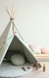 NOBODINOZ - ..tipi nevada - Children's Decoration