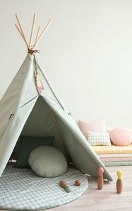 NOBODINOZ - ..tipi nevada - Children's Tent