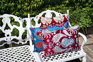 LES-OTTOMANS - suzani - Cushion Cover