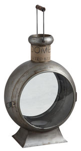 Aubry-Gaspard - lanterne vintage en métal - Outdoor Lantern