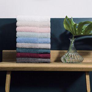 BAILET - drap de douche uni - intemporel - Towel
