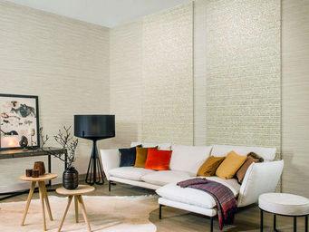 Omexco - capiz - Wallpaper