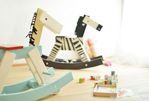 BLUC - cavalcade---+ - Rocking Toy