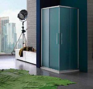 Samo - pixel - Shower Enclosure