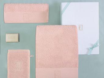 BAILET - coffret cadeau intemporel - linge de bain - - qua - Towel Set